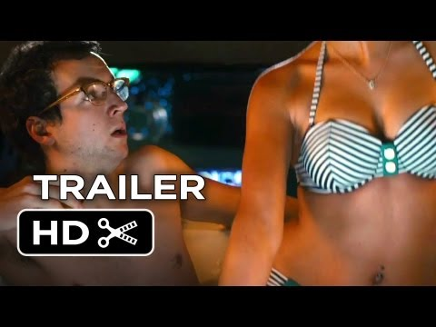 The Secret Lives Of Dorks Official Trailer #1 (2013) - Comedy Movie HD