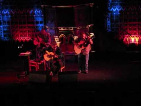 Andy McKee Tony McManus&Johnny Dickinson Everybody Wants to Rule the World