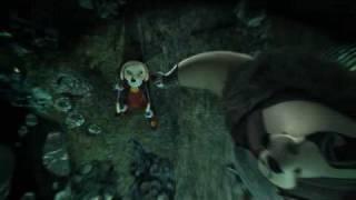 Dragon Hunters English Teaser Trailer 2