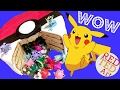 DIY Pokemon Cake For BEGINNERS Pokemon Pinata Cake How To Make A DIY Pokeball Cake mp3
