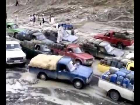 Balochistan Iran pakistan border