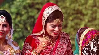 Gurpreet Kaur weds Bachiter Singh || Wedding Highlights 2018 || RD Wedding Photography