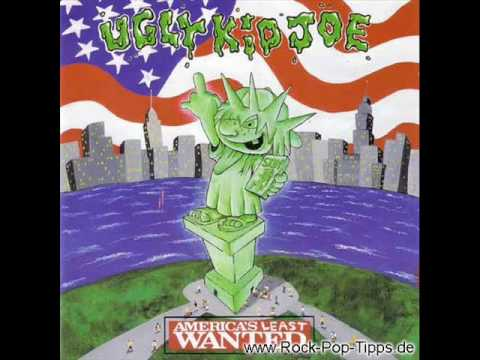 Ugly Kid Joe - Three Little Pigs