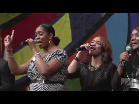 West Angeles COGIC Glorify The Lord HD