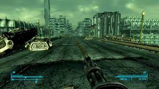 Let's Play Fallout 3 Pt. 53: Are You Really Stuck Again!?!?!