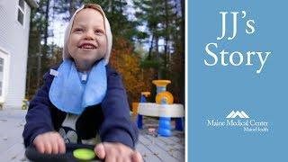 BBCH Pediatric Specialty Care - JJ's Story