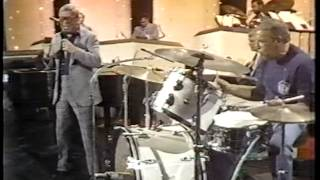 Buddy Rich Mel Torme Merv Griffin Show Rare Amazing Scat And Drum Solo 1979