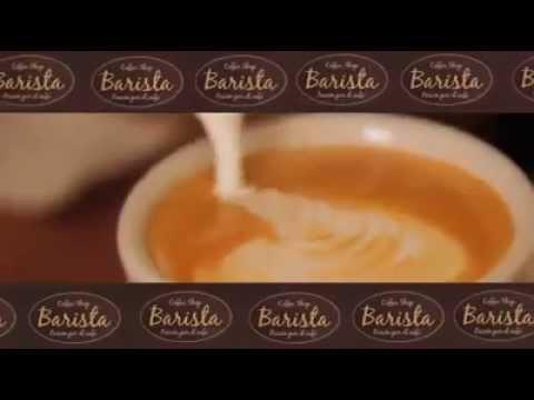 Coffee Shop Barista. Matagalpa, Nicaragua - SPOT Publicitario