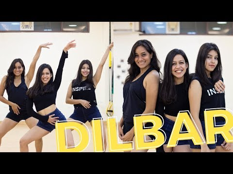 Download Lagu  DILBAR | Satyameva Jayate | Bollywood Cardio | Soul to Sole Mp3 Free