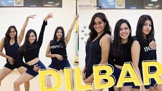 DILBAR | Satyameva Jayate | Bollywood Cardio | Soul to Sole