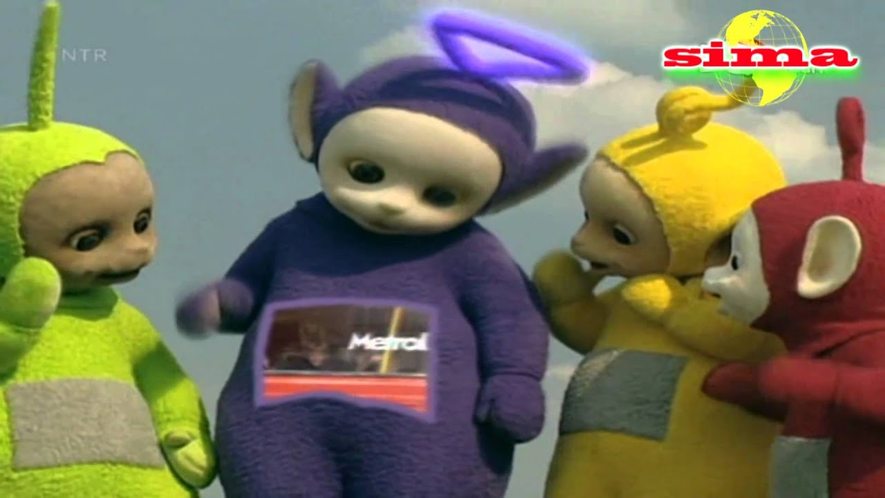 Teletubbies Videos For Kids