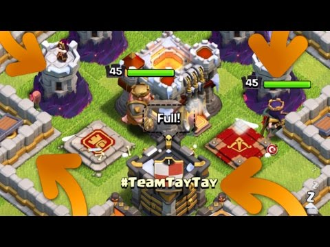 Clash of Clans UPDATE REVIEW in 3 Minutes! (Winter 2016)