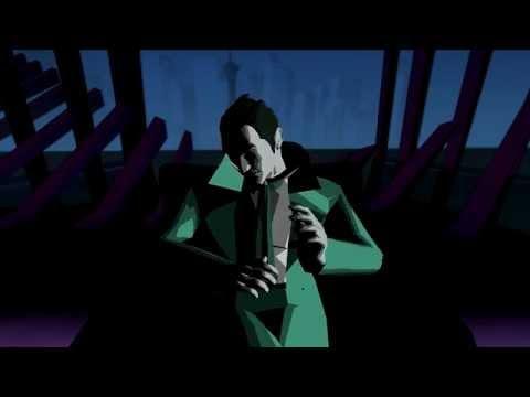 Killer7 HD Walkthrough [Part 4][Angel Bossfight][Subs Español]