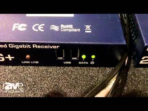 InfoComm 2014: AVPro Alliance Shows Off Just Add Power 2G+ Product