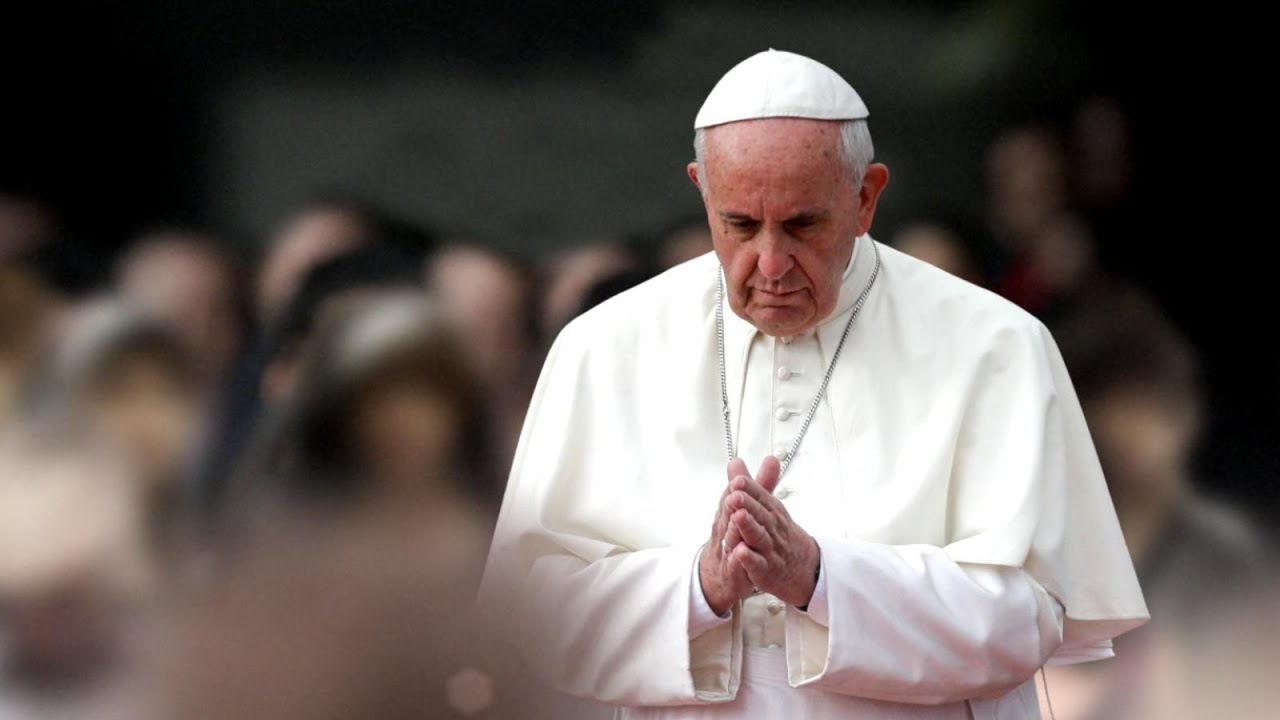 Pope Francis Allows Abortion Forgiveness