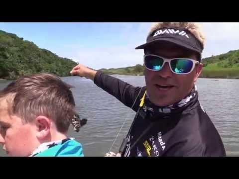 ASFN Taste For Salt Episode 4 - Dean Estuary
