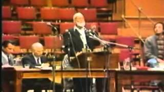 Ahmed Deedat Answer – How can we be saved if not by Jesus