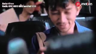 Video Klip Armada Bikin Sedih