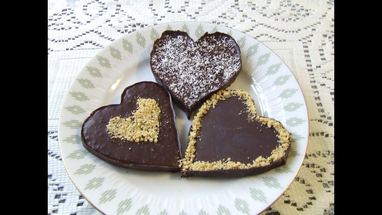 Шоколадные буквы своими руками рецепты