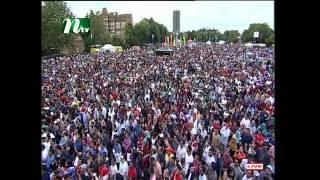 Boishakhi Mela London 2016 Live Part 6