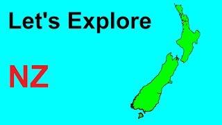 Let's Explore NZ