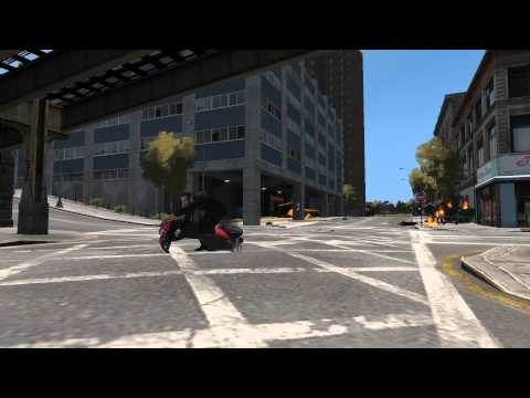 Grand Theft Auto IV - CARMAGEDDON 2