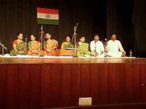 Bongo Amar Janani Amar & Dhono Dhanye Pushpe Bhora