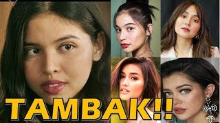 MAINE MENDOZA, TINAMBAKAN ANG ABS-CBN FEMALE STARS FOR VP MOVIE ACTRESS OF THE YEAR!!