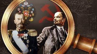 100 anos das Revoluções Russas | Nerdologia
