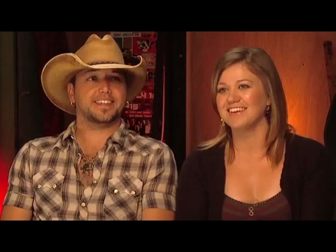 Jason Aldean &#038; Kelly Clarkson - 