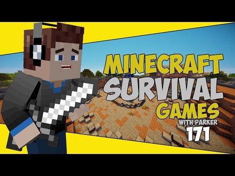 Minecraft Survival Games 171 : SG CLASSIC?!