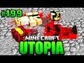 Das ENDE... Von UTOPIA?!   Minecraft Utopia #199 (Finale 2/3) [Deutsch/HD]