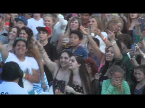 Jason Derulo - Wango Tango 2013 Performance Recap