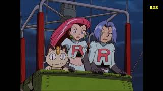 How Many Times Did Team Rocket Blast Off? - Part 47