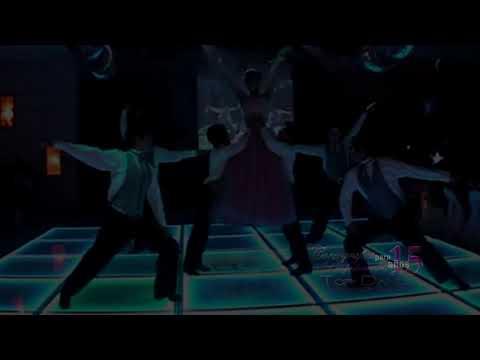 BAILES PARA 15 AÑOS ESTUDIO TOP DANCE