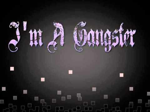 I'm A Gangster (trap) (dubstep) [lmms] video