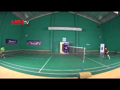 Smash - Tips & Tricks Badminton video