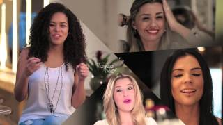 YouTube Beleza apresentado por Olia