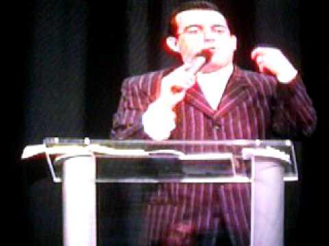 Apostol Rafael Ramirez, Ahora es tu tiempo