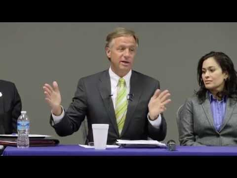 Gov. Bill Haslam : Insure Tennessee