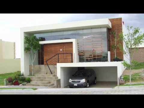 Venta casa paseo toscana 52 frac lomas de angel polis 888 for Disenos minimalistas para casas pequenas