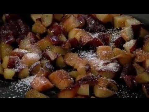 Как приготовить палтуса в духовке - видео