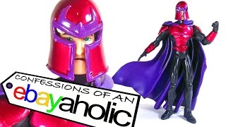 X-Men Evolution MAGNETO Confessions of an Ebayaholic Episode 73
