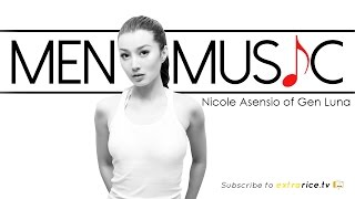 Nicole Asensio of Gen Luna on The Cave Ep 13 (Men & Music )