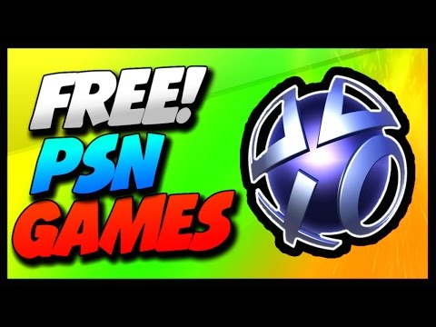 How To Get Free PS4/PS3 Games For Free WITHOUT JAILBREAK - Download Free PSN Games (WORKING 2015)