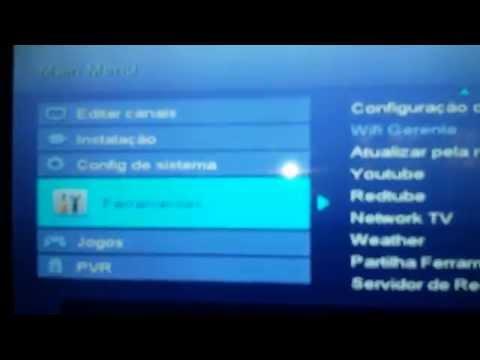 POWER NET P100HD PLATINUM CS MANAUS