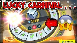 Rules of Survival New Lucky Carnival! 25k diamond pot! Getting my dream skin [PART3]