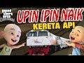 Trip By Train  Naik Kereta Api Tawang Jaya Premium 1