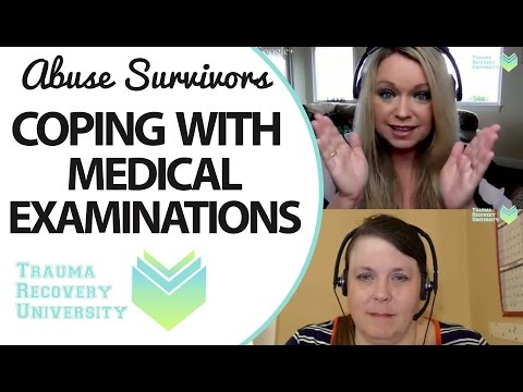 For Child Abuse Survivors: Why Are Medical Examinations So Difficult and Triggering? thumbnail