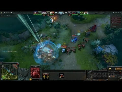 GameSpot Reviews - Dota 2